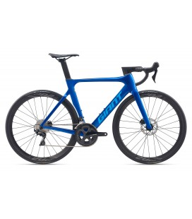 Propel Advanced 2 Disc 2020