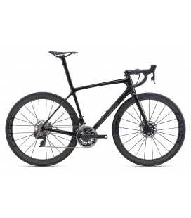 TCR Advanced SL 0 Disc 2020
