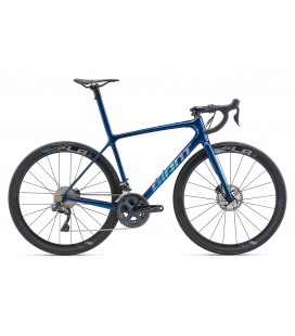 TCR Advanced SL 1 Disc  King of Mountain 2020