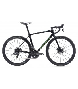 TCR Advanced Pro 0 Disc 2020
