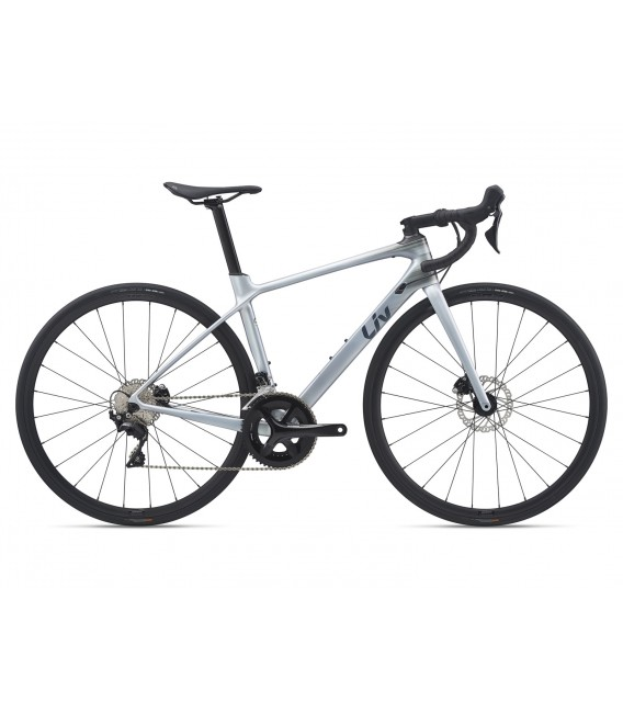 LIV Langma Advanced 2 Disc 2021
