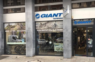 Giant Lille Nationale